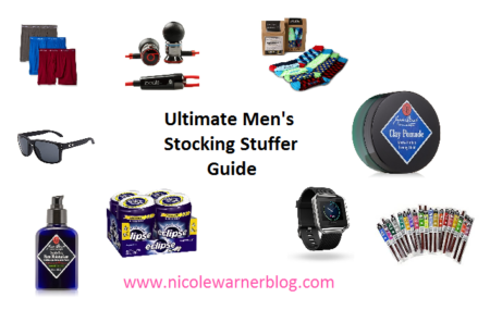Mens Stocking Stuffer Guide