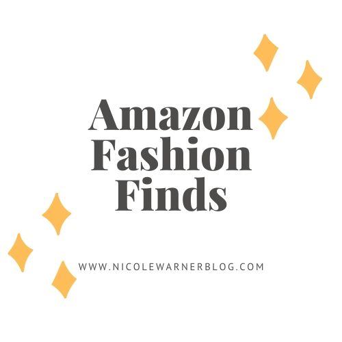 Best Amazon Fashion Finds- Spring Sweaters & Easter Dresses