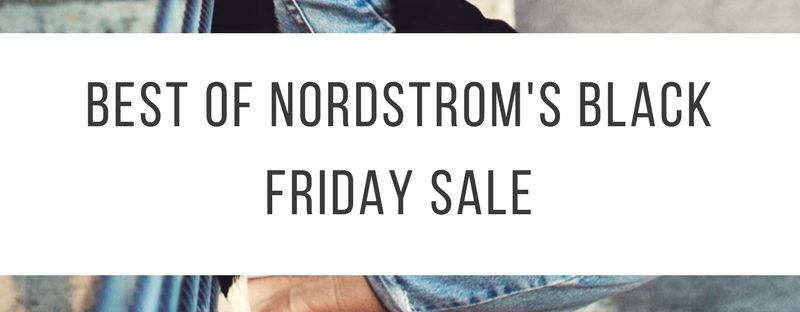 Nordstrom Black Friday Picks